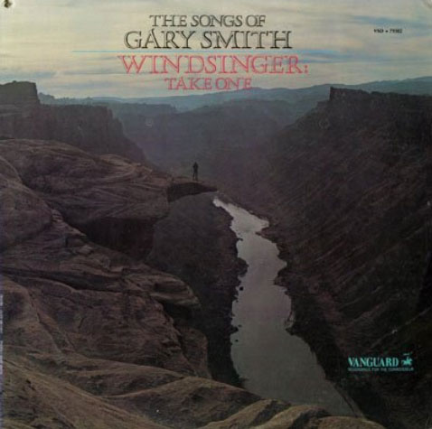 Windsinger - Gary Smith